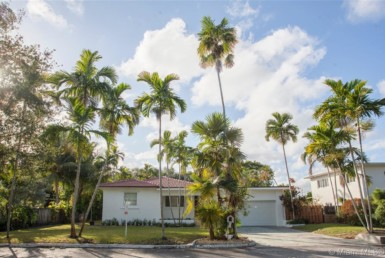 Beautiful Real Estate in Miami Shores